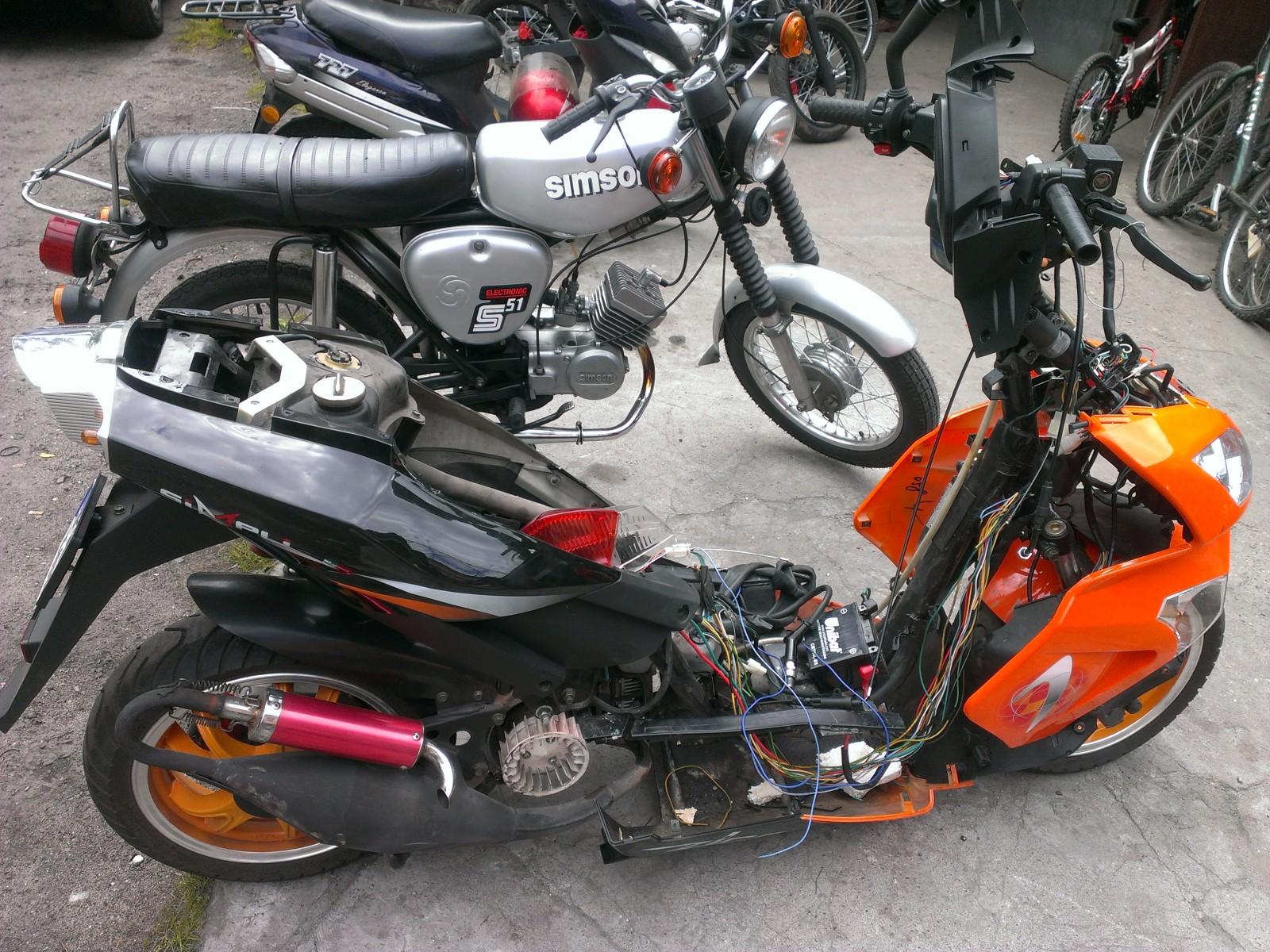 250cc Sportsbikes | BeMoto